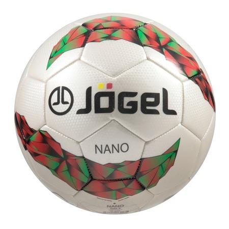 Купить Мяч футбольный Jogel JS-200