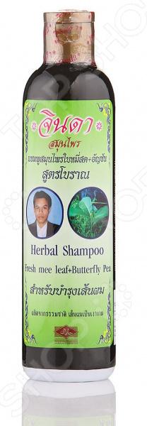 Шампунь целебный травяной «Тайский секрет»