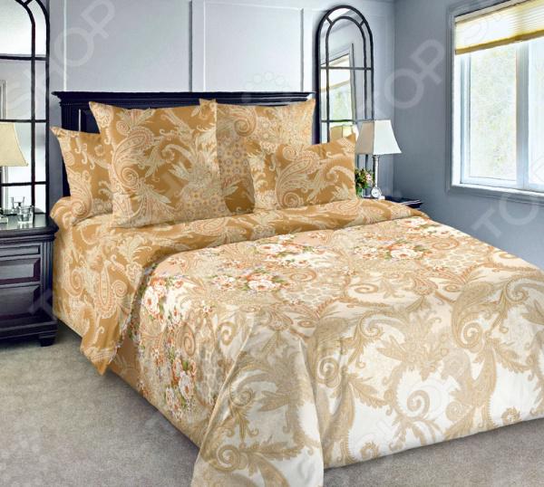 Комплект постельного белья ТексДизайн «Бенефис»