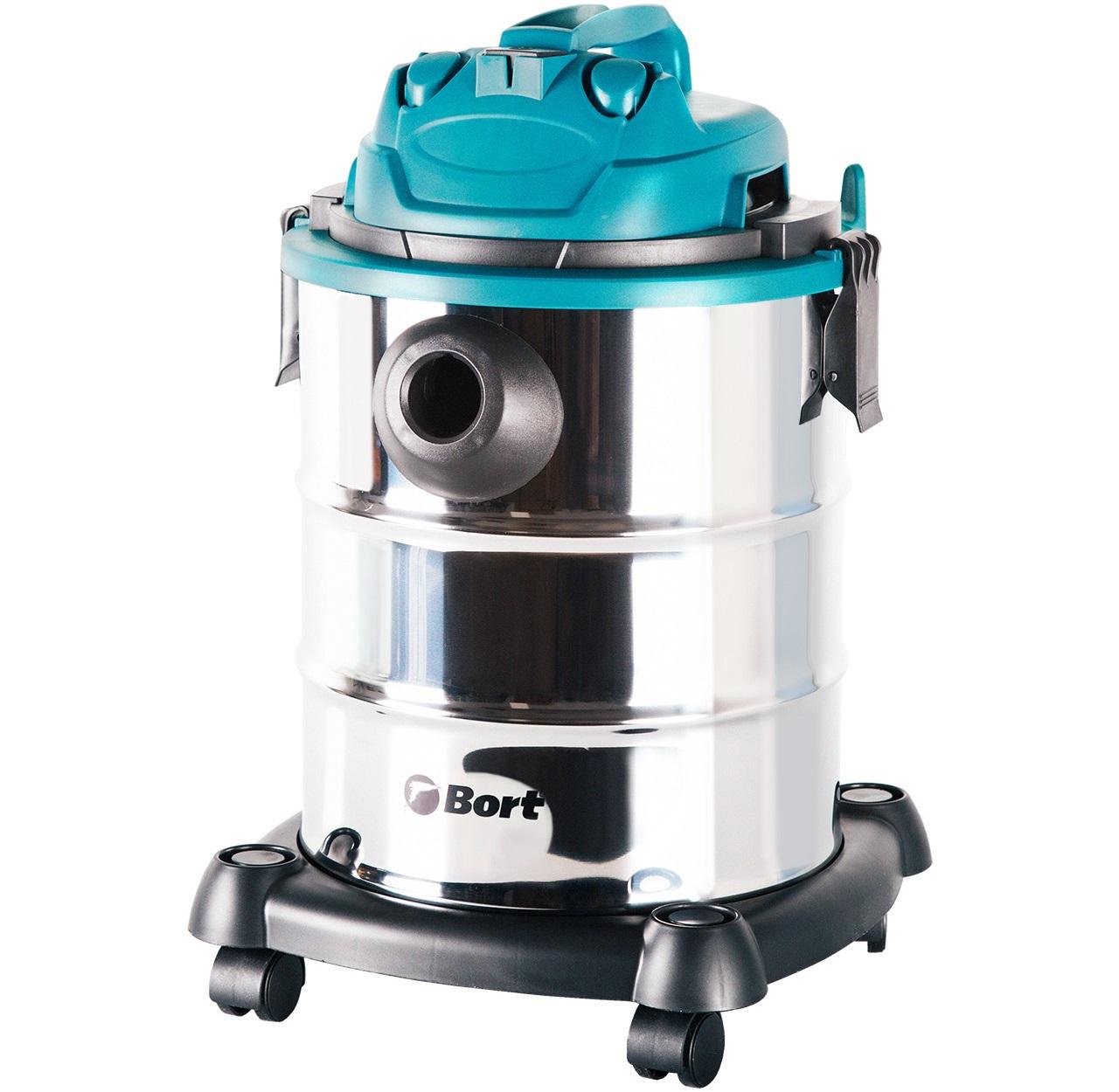 Пылесос промышленный Bort BSS-1325