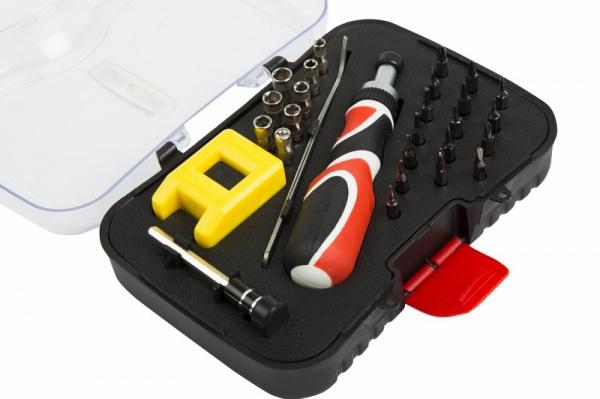 Набор отверток Rexant 12-4772 набор kraftool отвертки для ремонта мобильных телефонов 12 предметов