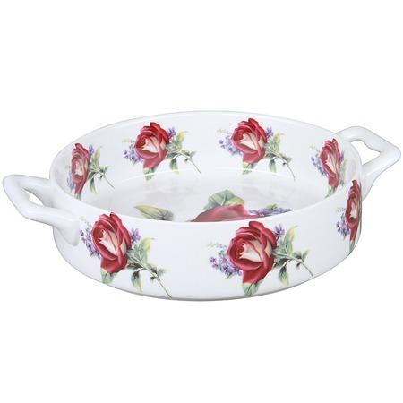Купить Форма для запекания «Розы»