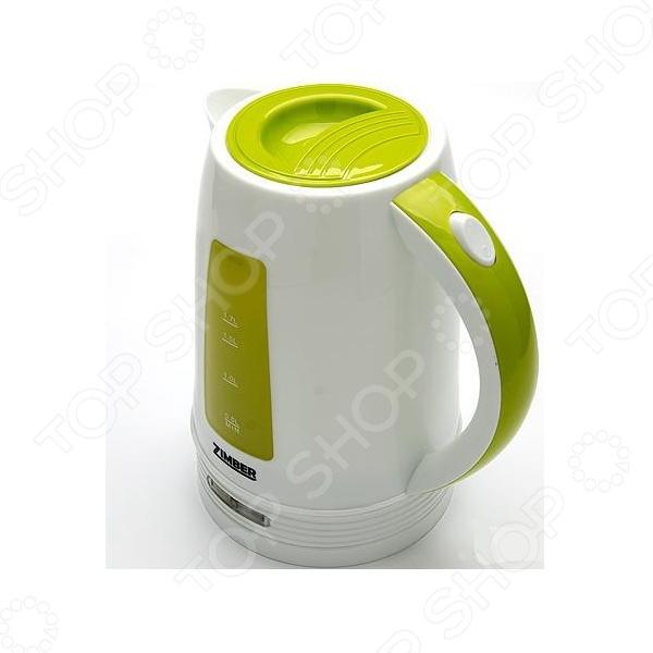 Чайник Zimber ZM-10846