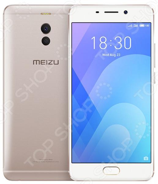 Смартфон Meizu M6 Note 3/16Gb