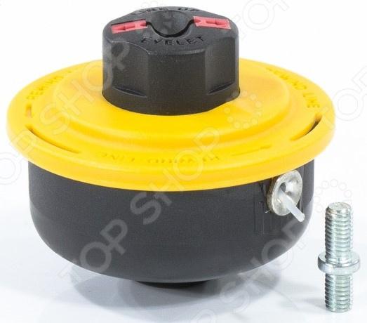 Катушка для триммера полуавтоматическая Denzel 96324