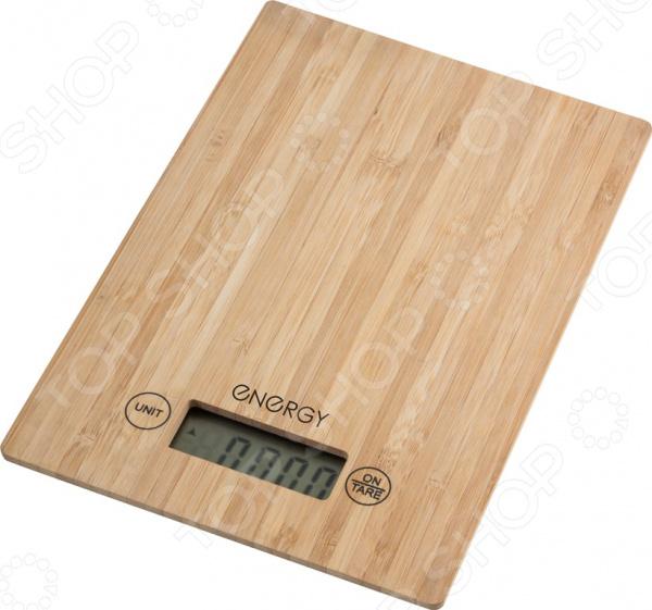 Весы кухонные EN-426