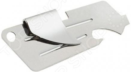 Открывалка для банок IRIS Barcelona 1721147 открывалка для банок мультидом dh80 128 в ассортименте