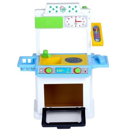 Купить Кухня детская с аксессуарами Coloma Y Pastor Natali №4
