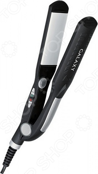 Щипцы для завивки волос Galaxy GL 4501 цена и фото