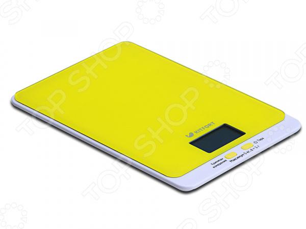 Весы кухонные KT-803-4
