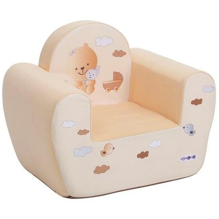 Купить Кресло детское игровое PAREMO «Крошка Би»
