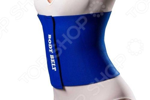 Zakazat.ru: Пояс для похудения Body Belt «Чудо-пояс!»
