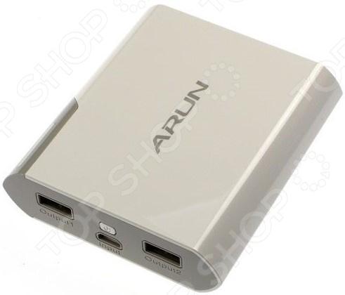 Аккумулятор внешний ARUN Y-40 016979