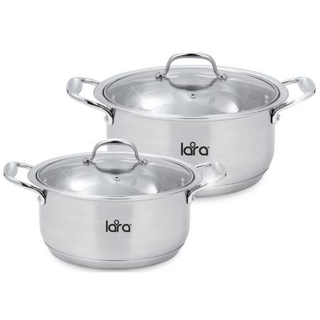 Купить Набор посуды LARA Harmony LR02-105