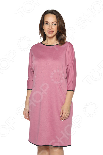 Платье Pretty Woman «Заботливая и нежная». Цвет: розовый платье pretty woman неповторимая цвет розовый