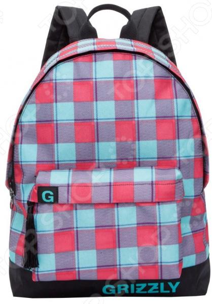 Рюкзак молодежный Grizzly RD-750-6/3