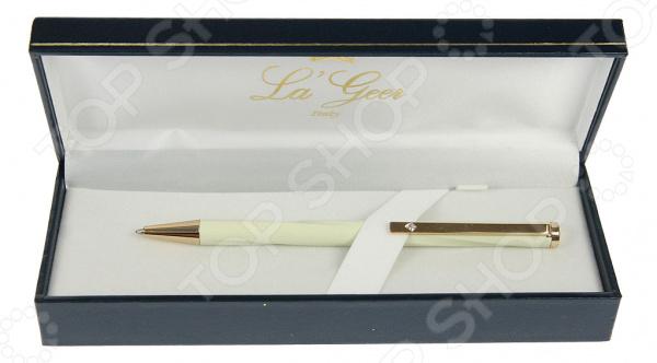 Ручка шариковая La Geer 50330-BP