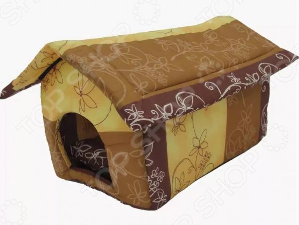 Домик для кошек Xody «Будка №2»