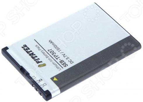 Аккумулятор для телефона Pitatel SEB-TP307 аккумулятор для телефона pitatel seb tp317