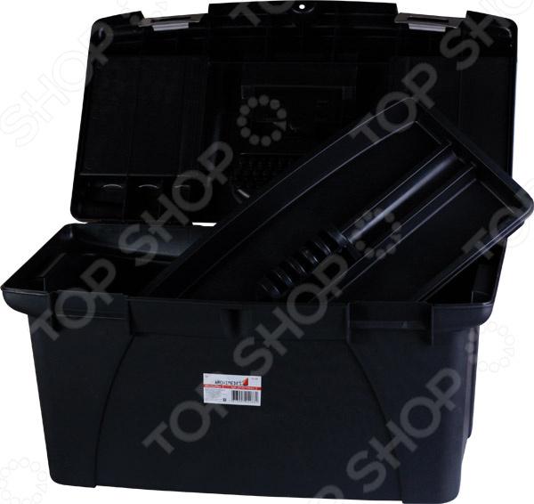Ящик для инструмента Archimedes 94268 ящик для инструмента archimedes 94275