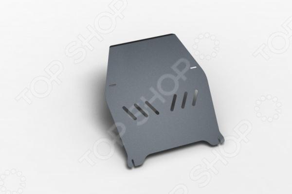 Комплект: защита картера и крепеж Novline-Autofamily Cadillac SRX 2006-2010: 3,6/4,6 бензин АКПП система освещения cadillac srx led drl osram cadillac srx