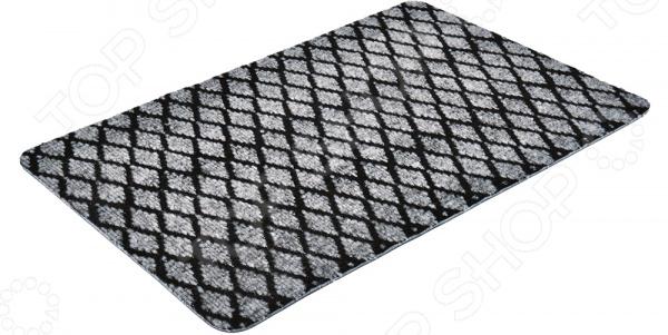 Коврик влаговпитывающий Vortex «Крест» 22399 коврик влаговпитывающий vortex samba мозаика