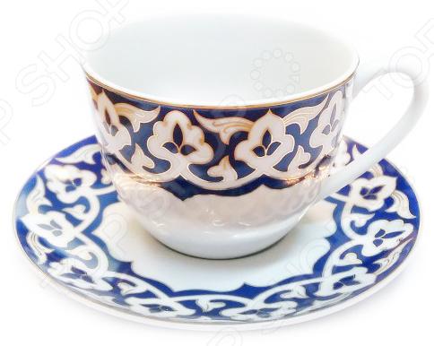 Чайная пара МФК «Золото Востока»