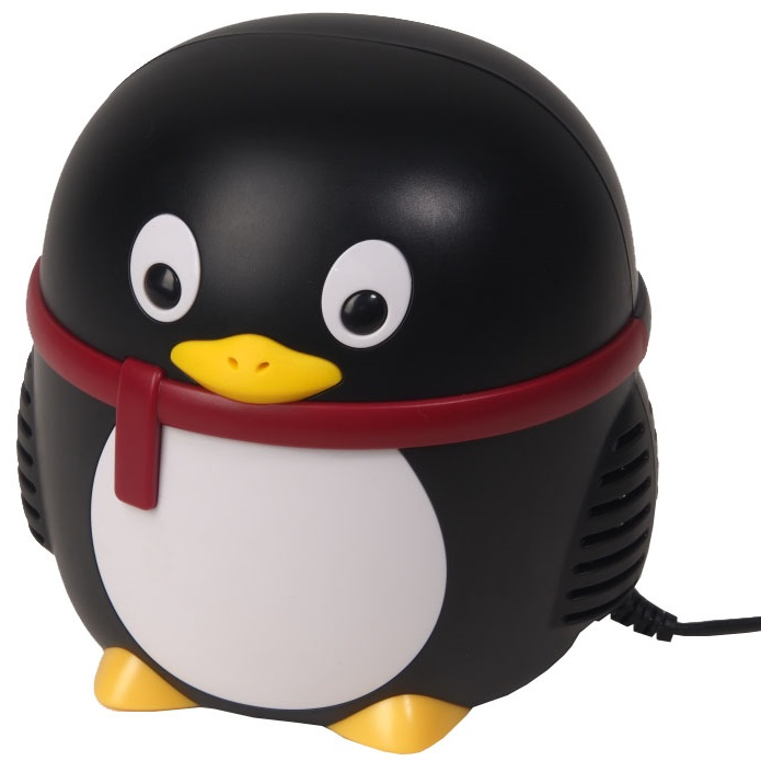 Компрессорный ингалятор (небулайзер) Ergopower «Пингвинчик» ER-403