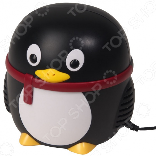 Небулайзер детский Ergopower «Пингвинчик»