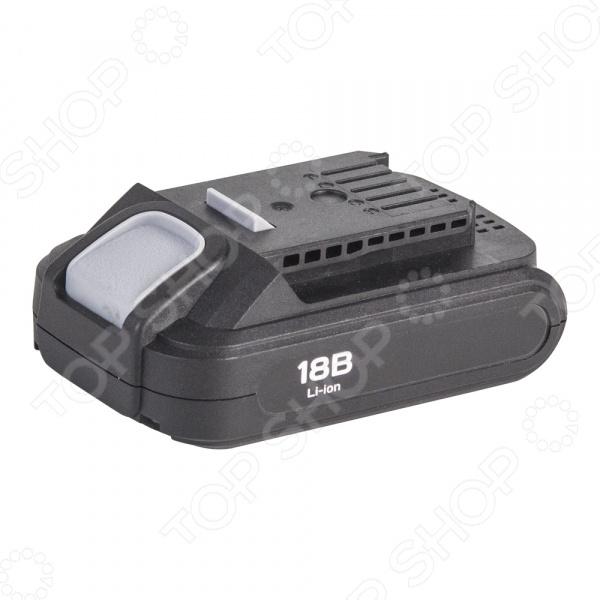 Батарея аккумуляторная для шуруповерта СТАВР ДА-18/2ЛК аккумуляторные батареи для шуруповерта