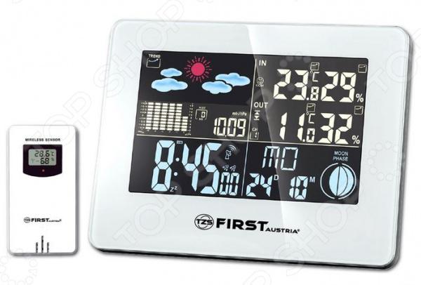 Метеостанция First 2461-2