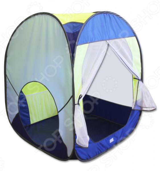 Палатка игровая BELON «Квадрат увеличенный-2»