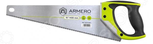 Ножовка по дереву Armero A531/401 ножовка armero as32 450