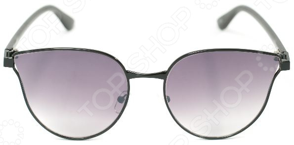 Очки солнцезащитные Mitya Veselkov с тонкой оправе очки солнцезащитные mitya veselkov цвет черный msk 1303