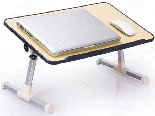 Столик для ноутбука E Laptop Desk 2