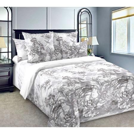 Купить Комплект постельного белья ТексДизайн «Гравюра 2»