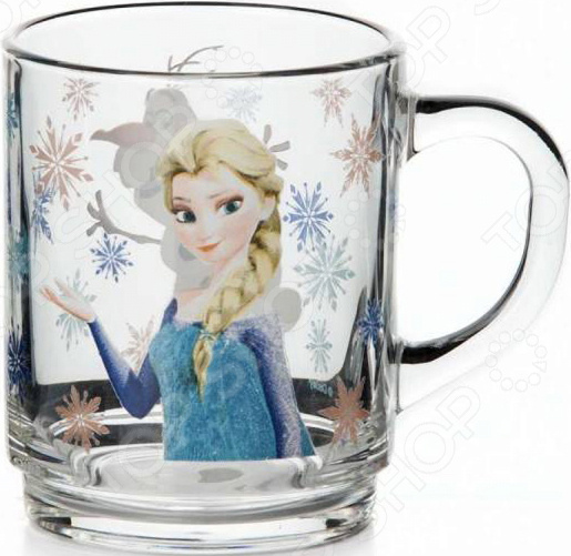 Кружка детская Luminarc Disney Frozen