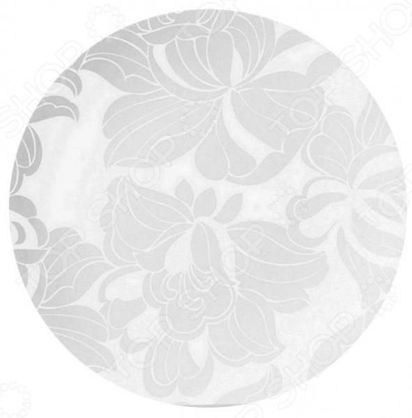 Тарелка обеденная Biona Blank тарелка обеденная biona beauty