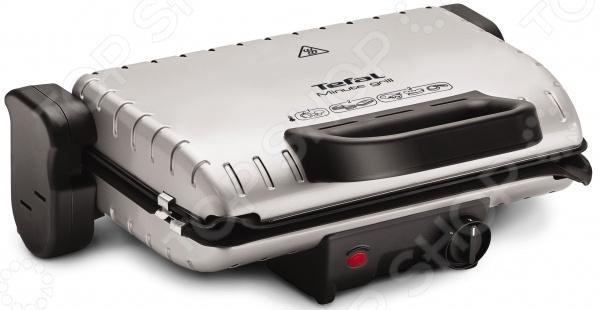 Электрогриль Tefal GC-205012 электрогриль tefal gc 205012 minute grill