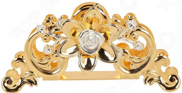 Салфетница MARQUIS 7143-MR кольца для салфеток marquis 3038 mr