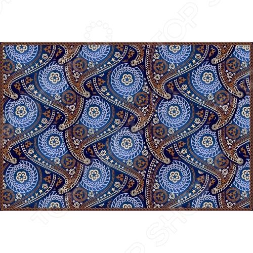 Коврик влаговпитывающий Vortex «Samba. Шахерезада» коврик влаговпитывающий vortex samba мозаика