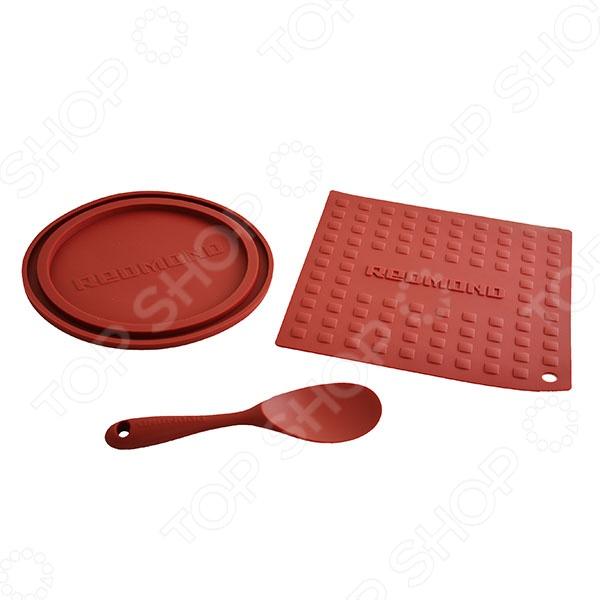 Набор силиконовых аксессуаров для кухни Redmond RAM-SS3