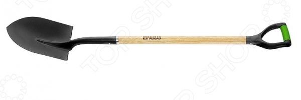Лопата штыковая PALISAD 61449 шляпа накомарник с кольцом и шнуром для фиксации boyscout 61449