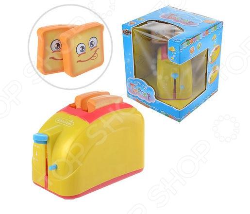 Тостер детский Joy Toy 927