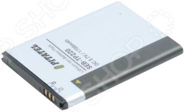 Аккумулятор для телефона Pitatel SEB-TP220 аккумулятор для телефона pitatel seb tp321