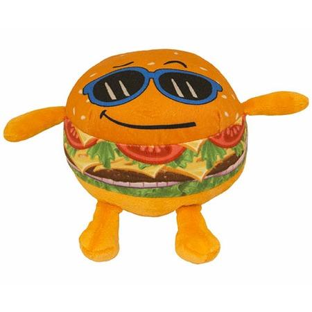 Купить Мягкая игрушка Button Blue «Крутой бургер»