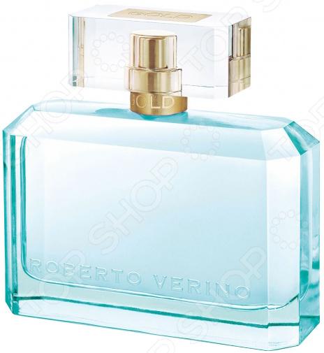 Парфюмерная вода для женщин Roberto Verino Gold Diamond