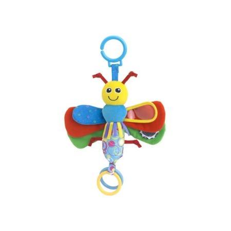 Купить Игрушка подвесная Жирафики 93877 «Бабочка»
