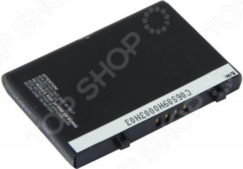 Аккумулятор для карманного компьютера Pitatel SEB-TP1304 аккумулятор для телефона pitatel seb tp321