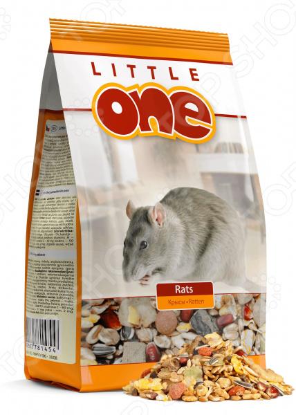 Корм для крыс Little One 31050